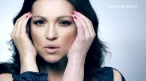 Nina Badrić - <b>Nebo</b> (Croatia) 2012 Eurovision Song Contest Official ...