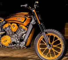 project scout dealer contest indian motorcycle