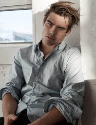 Charlie Smith | IMG Models