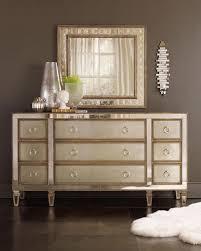 neiman marcus bedroom furniture. Hooker Furniture Ilyse Mirror-Trimmed Dresser Neiman Marcus Bedroom U