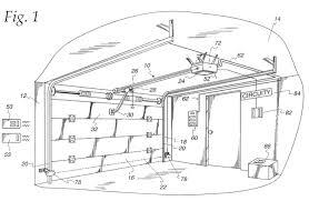 Chamberlain Technical Support Chamberlains Garage Door Opener Invalid As An Abstract Idea