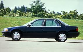 1990 Honda Accord Lx best image gallery #13/18 - share and download