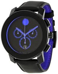 movado men s watches new used luxury vintage movado mens bold watch
