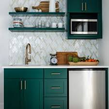 small white kitchens with white appliances. Modren Kitchens Small Scandinavian Open Concept Kitchen Appliance  Example Of A Small  Danish Singlewall Laminate In White Kitchens With Appliances