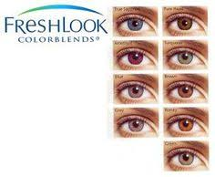 9 Best Colored Contacts Images Colored Contacts Daily