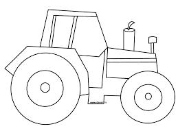 Dessins Coloriage Tracteur Imprimer Claas Moissonneuse Batteuse I