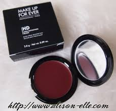 with six shades available i decided to opt for something a little out of the ordinary at least for me 520 black currant is the darkest shade in the