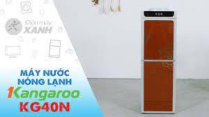 Máy nước nóng lạnh Kangaroo KG40N - dienmayxanh.com
