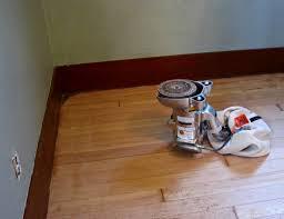 sanding edges and corners refinishing hardwood floors part 3 sander for hardwood floors