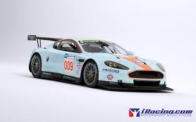 First Iracing Aston Martin Dbr9 Gt1 Render Inside Sim Racing