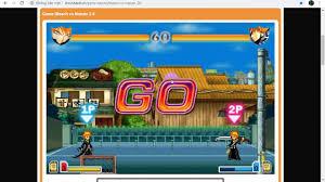 Bleach VS Naruto Phụ 2.6 - Bạc Trắng VS Bò Tót Đen - Lê Xuân Phong ...
