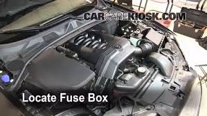 replace a fuse 2009 2015 jaguar xf 2009 jaguar xf luxury 4 2l v8