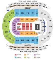 Garth Brooks Seating Chart Calgary Calgary Saddledome Seating Chart Garth Brooks 2019