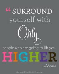 Support Quotes Inspiration Inspirational Support Quotes Surround Yourself With Those Who Will