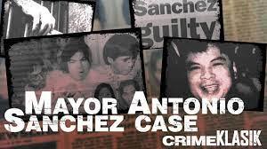 Download CRIME KLASIK: Mayor Antonio ...