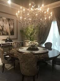 fabulous luxury round dining table 1 baroque sweet