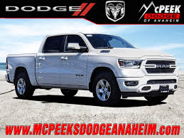 2019 Ram 1500 for sale serving Orange County, Irvine, Huntinton ...
