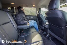 2017 Toyota Highlander – Car Review - the no drama SUV - DriveLife ...