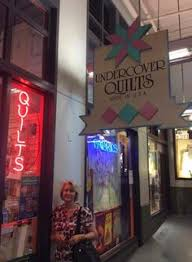 best quilting shop in seattle! | Favorite Places & Spaces ... & best quilting shop in seattle! | Favorite Places & Spaces | Pinterest |  Seattle Adamdwight.com