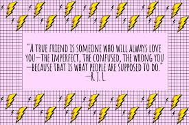 I Love You Because Quotes Mesmerizing BFF Quotes to Make Your Bestie's Day Reader's Digest
