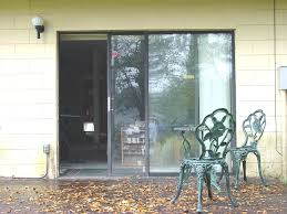Multi Slide Patio Doors Cost Exterior Glass Walls Residential ...