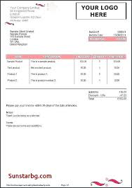 Invoice Template For Photographers Invoice Template For Photographers New What Are Invoices