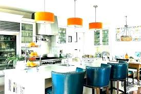 Remarkable Blue Leather Bar Stools  Navy O28