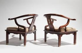 Image Rosewood Chinoiserie Pair Of Midcentury Asian Style Ming Lounge Chairs By Century Furniture For Sale 1stdibs Pair Of Midcentury Asian Style Ming Lounge Chairs By Century