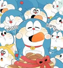 Doraemon chú mèo xanh dễ thương - Home