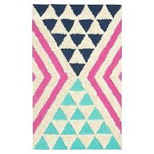 pottery barn teen pyramid wool rug new girl rugs furniture s in nj kids confetti rug in ivory and magenta teen girl
