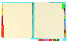 Chart Dividers For Medical Records Charles Gray Filing Solutions Health Information Medical