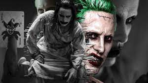 The Snyder Cut: Why Jared Leto's Joker Looks So Serious - DKODING
