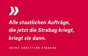 Die Wichtigsten Zitate Aus Den Strache Videos Falterat