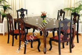 indian carved dining table. marvelous india dining table wooden set sets indian carved