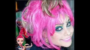 monster high gigi grant makeup
