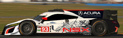 2018 acura dpi. brilliant acura hpd05 to test  ricard by end july  sc365 on 2018 acura dpi 5