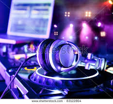 dj mixer headphones nightclub stock photo 105139916 shutterstock dj mixer headphones at a nightclub