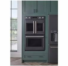 wall oven with true european convection