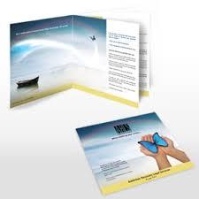 Brochure Design Samples Brochure Design Samples The Logo Boutique