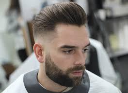 um length clic men s haircut dry disconnected beard