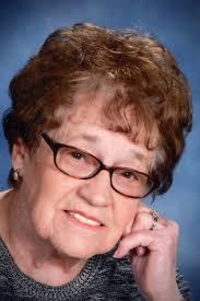 Doris J. Schnell, 86, Schnellville - Dubois County Free Press