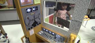 Image result for american girl melody ellison recording studio