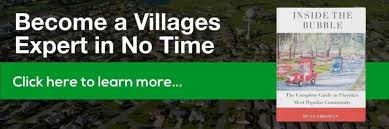The villages is looking for you! Cost Of Living In The Villages