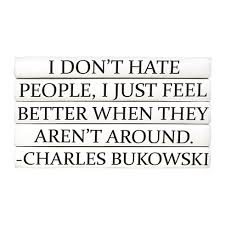 Bukowski Quotes Simple Charles Bukowski Quotes Best Or Aiyoume