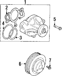 com acirc reg jaguar s type belts pulleys oem parts 2005 jaguar s type r v8 4 2 liter gas belts pulleys