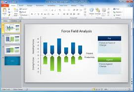 Simple-Force-Field-Analysis-Powerpoint-Template.jpg - Slidemodel
