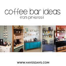 home coffee bar ideas pinterest. news home coffee bar on day ideas hayes days pinterest