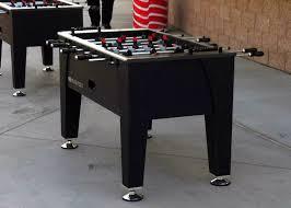 kettler cavalier outdoor foosball table