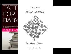 Tatting Made Simple (5 Book Series)
