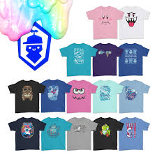 The Yetee Size Chart